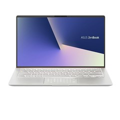 Asus Zenbook UX433FA  i5 8265U/8GB/256GB SSD/14inchFHD/Windows 10/(A6106T) NHÔM BẠC