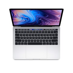 "MacBook Pro 13"" 2019 TouchBar MV962 Gray / MV992 Silver"