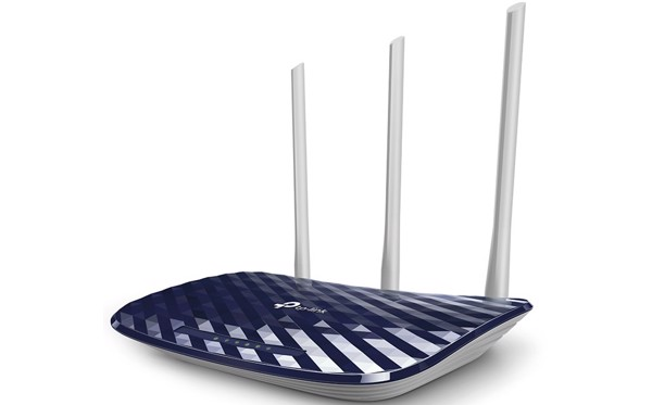 Router Wifi TP-Link C20