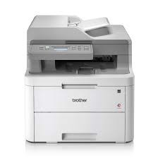 Máy in Brother DCP-L3551CDW ( IN LASER MÀU  )