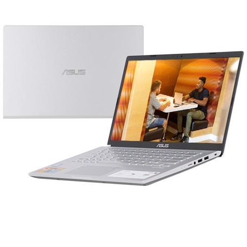 Asus VivoBokk X409FJ  i5 8265U/4GB/SSD 512GB/GEFORCE MX230 2GB/14.0inch FHD/Windows 10/(EK305T)BẠC