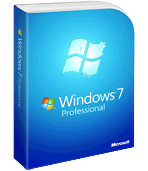 Phần mềm Windows Pro 7 SP1 64-bit English 1PK DSP OEI DVD
