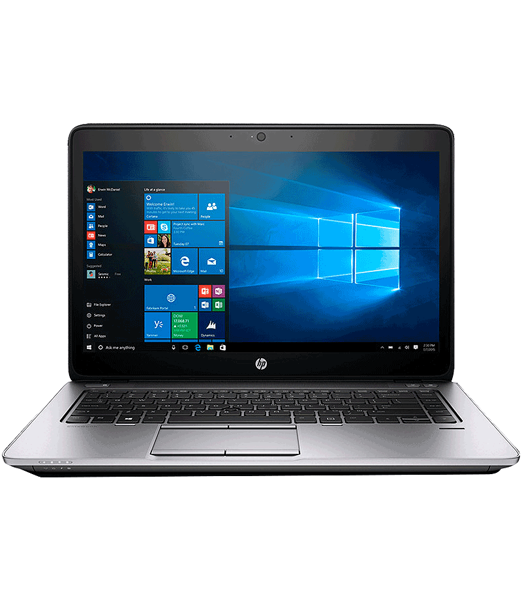 HP EliteBook 840 G1/i5 4300/4GB/SSD 120GB/14''/DOS