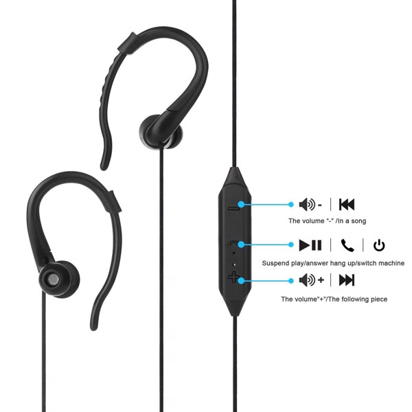 Tai nghe OVLENG S6 Bluetooth
