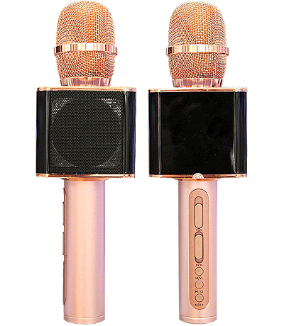 Mic karaoke Magic YS-11 Bluetooth