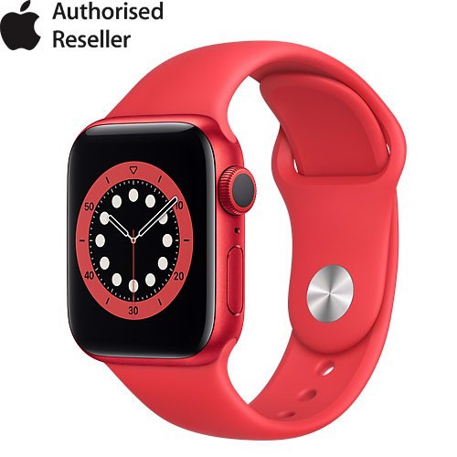 Apple Watch Series 6 44mm (GPS) Viền Nhôm