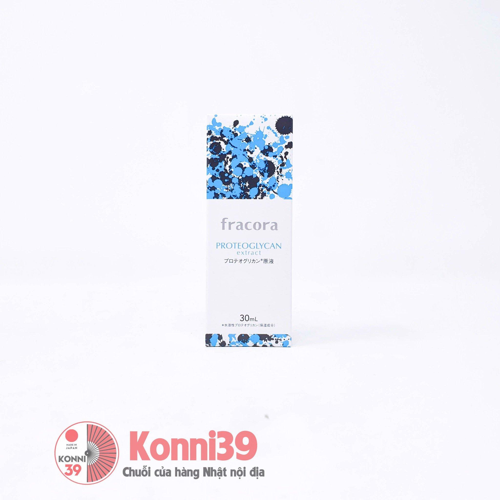 Tinh chất serum tái tạo da Proteoglycan Fracora LIFTest Extract 30ml