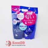 Sữa tắm Perfect Bubble set 2 kèm túi (500ml+350ml)