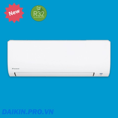 DAIKIN 1.5HP FTC Series