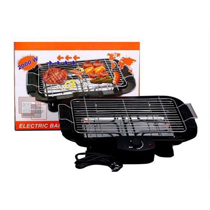 Bếp nướng Electric Barbecue Grill