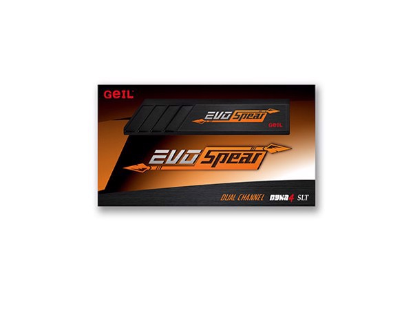 Geil EVO SPEAR 8GB Bus 2400MHz CAT 16