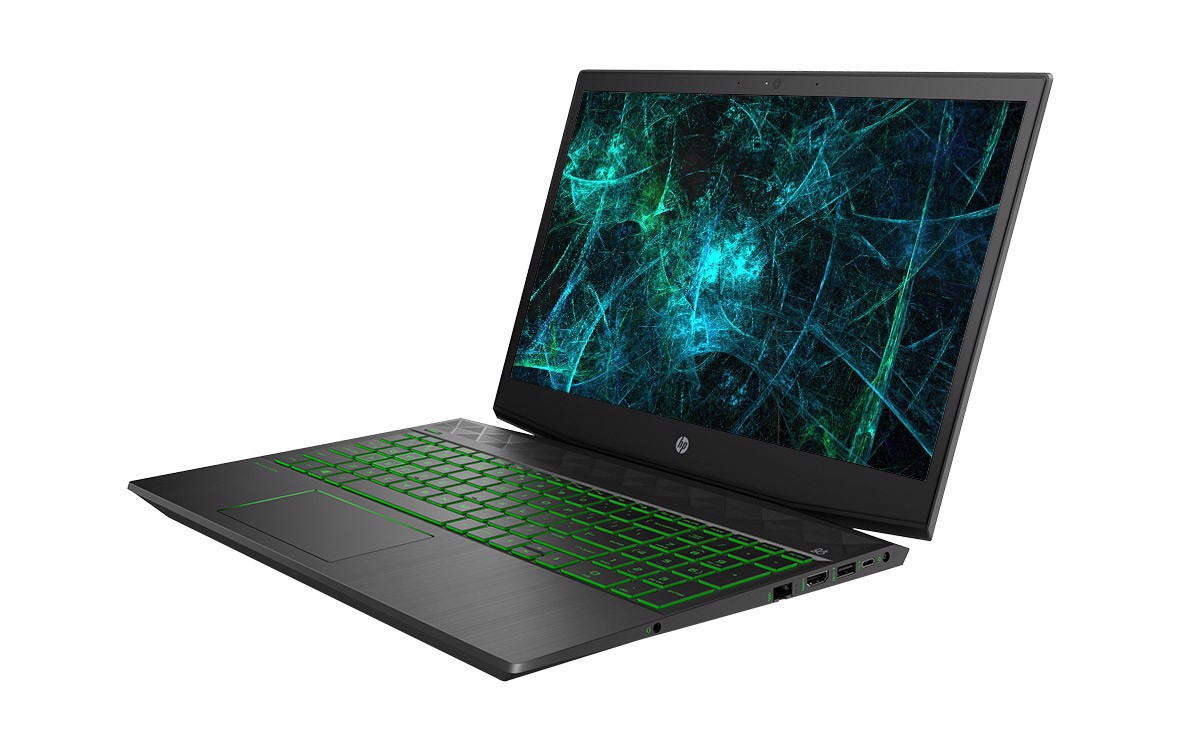 HP Pavilion Gaming 15-cx0178TX (5EF41PA) (i7-8750H)