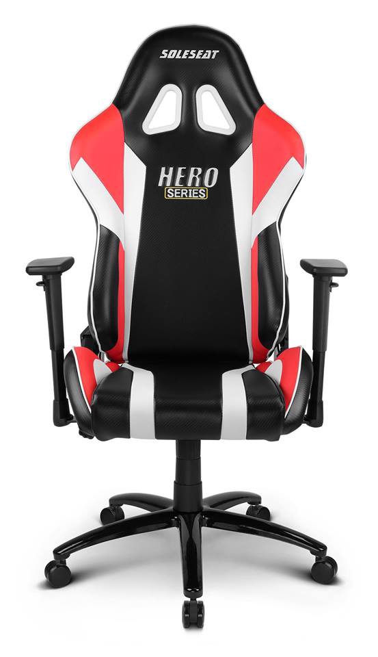 Ghế Soleseat Hero Series C01