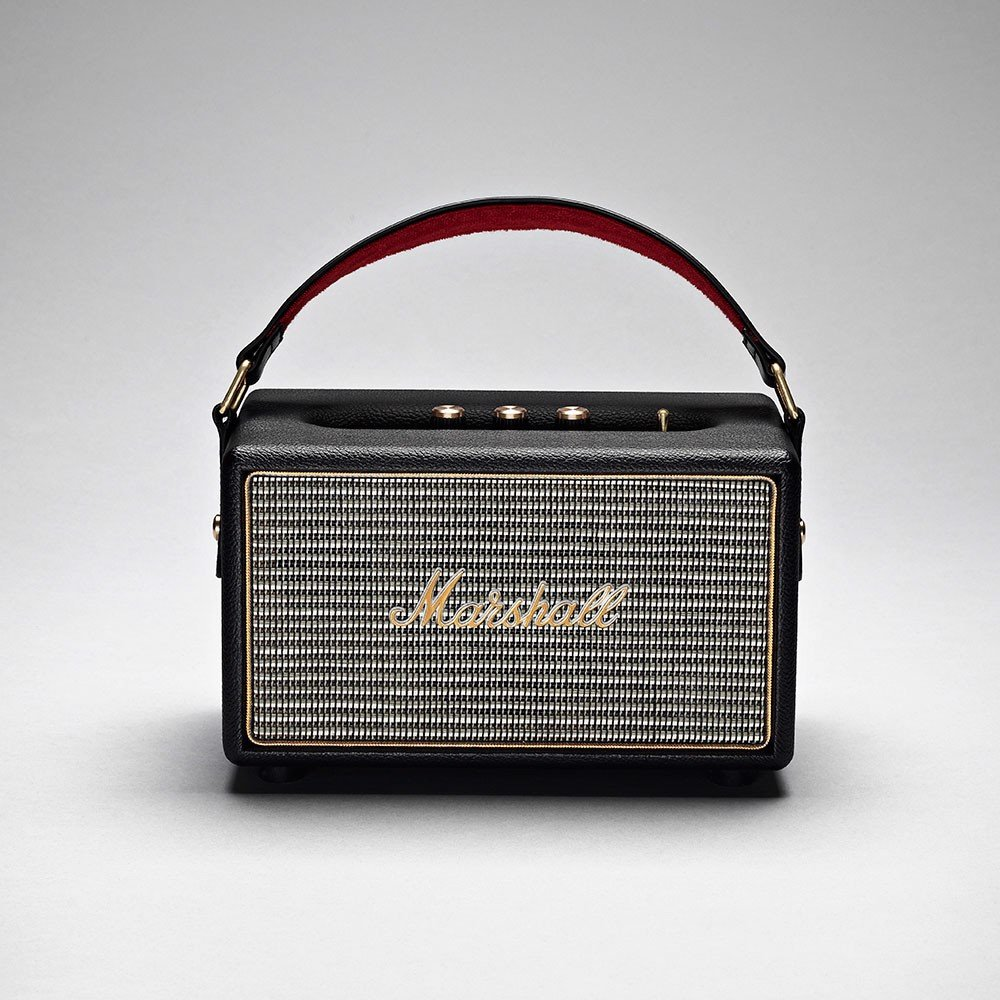LOA BLUETOOTH MARSHALL KILBURN BLACK