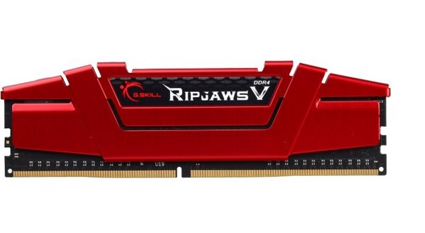 G.Skill Ripjaws V 8GB DDR4 2800