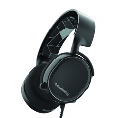 steelseries arctis 3 black edition