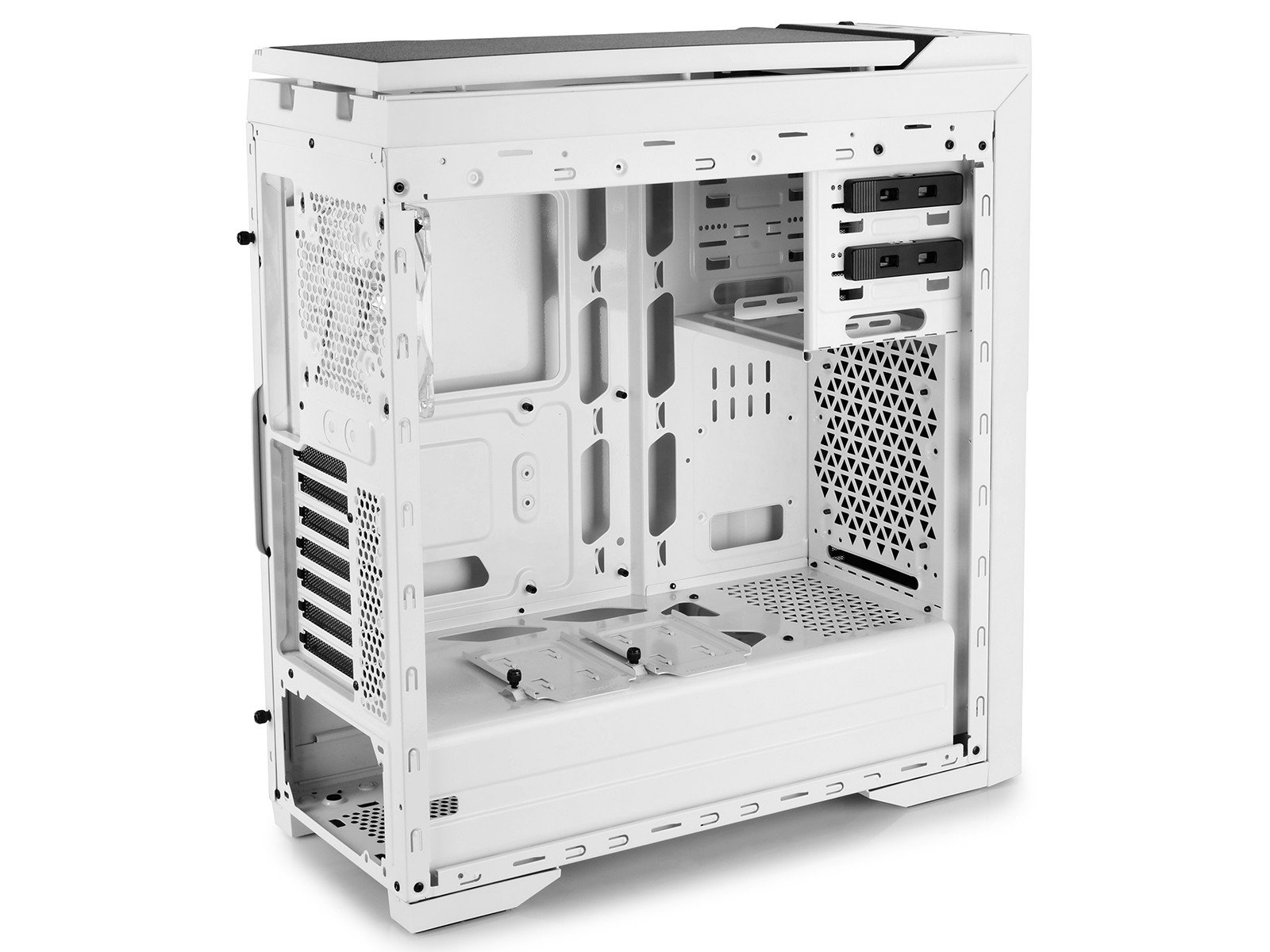 Case Deepcool Dukase V3