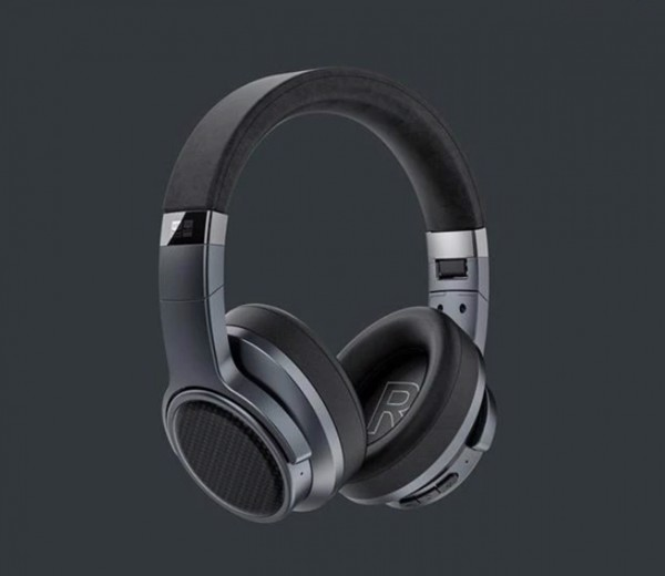 FIIO EH3 NC / EH3NC Wireless Over-Ear NOISE CANCELING Headphones