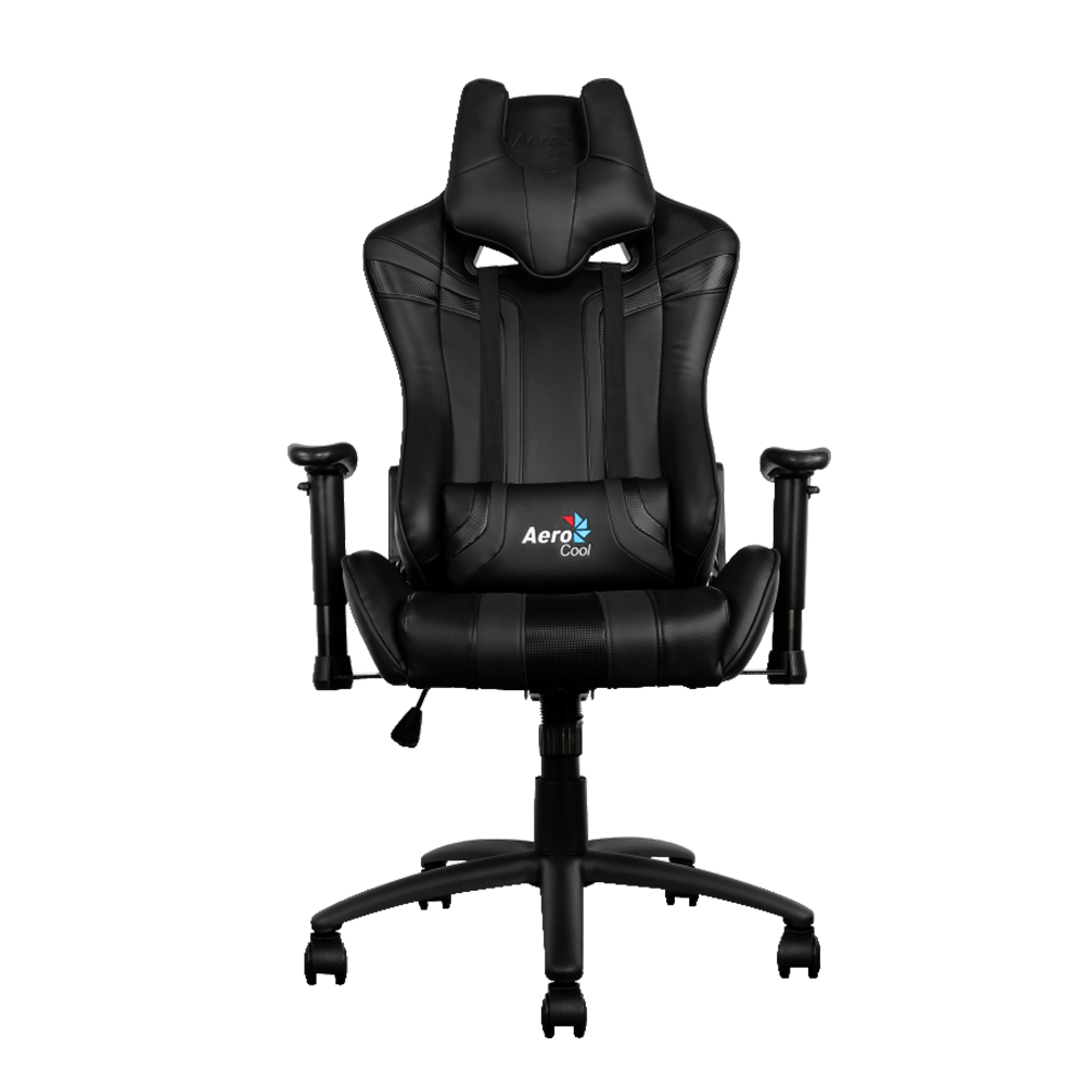 ghe gamer aerocool ac120 black