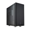case corsair 275r mid tower den trang