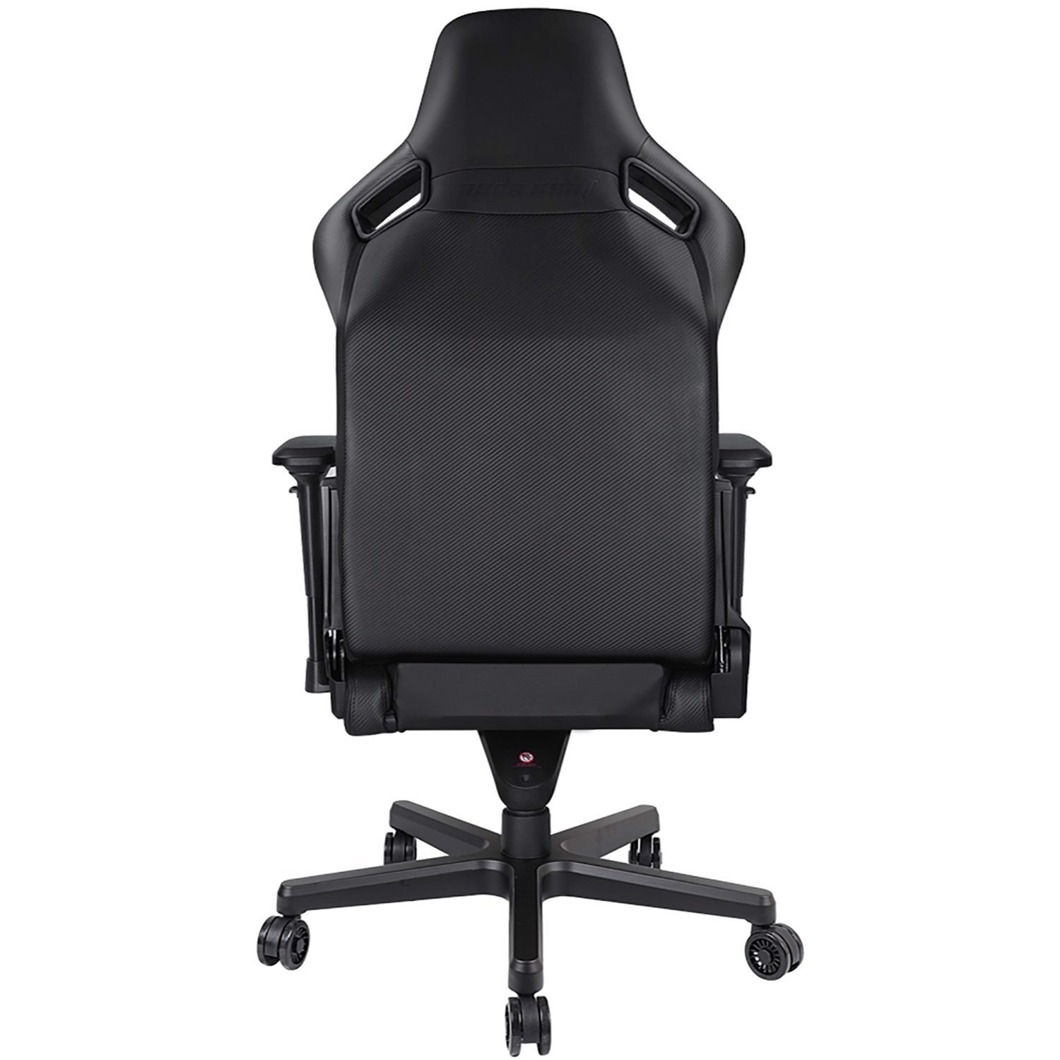 Ghế Anda Seat Infinity - 100% Real Leather 4D Armrest Kingsize Gaming Chair