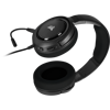 HS35 Stereo Gaming Headset — Carbon
