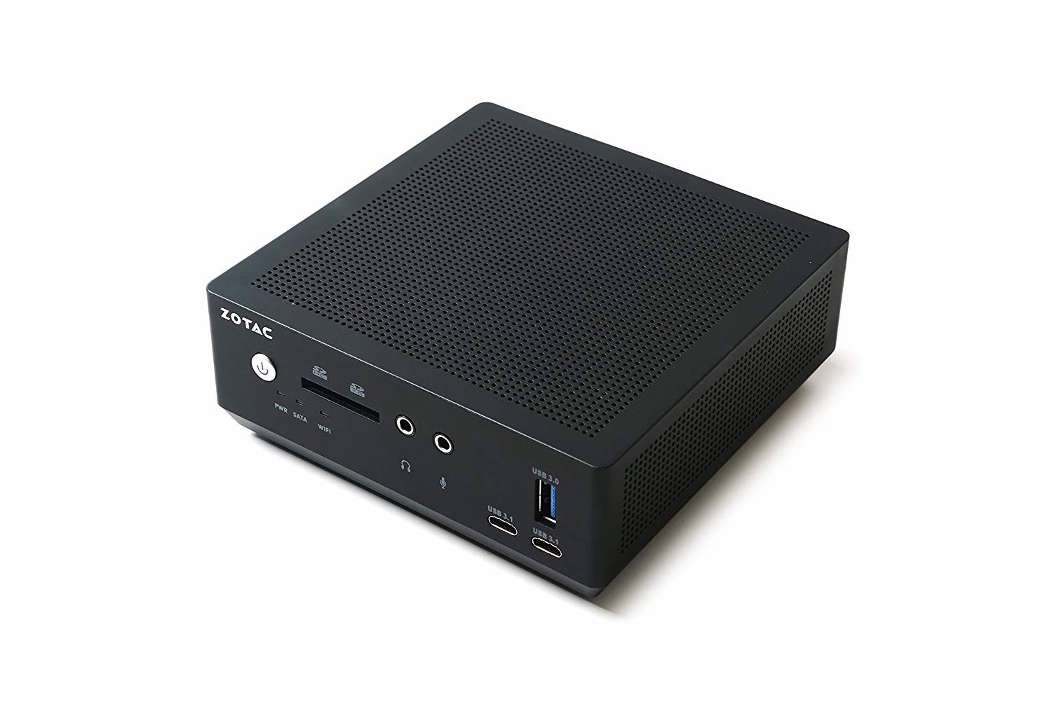 ZOTAC ZBOX M Series MI527 Nano Mini PC