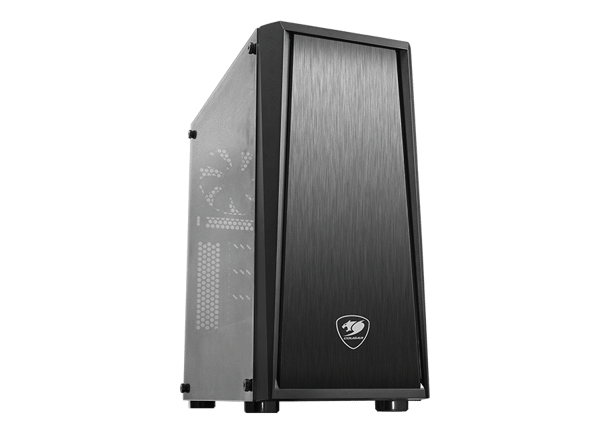 Case Cougar MX 340