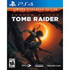 SHADOW OF THE TOMB RAIDER STEELBOOK ASIA