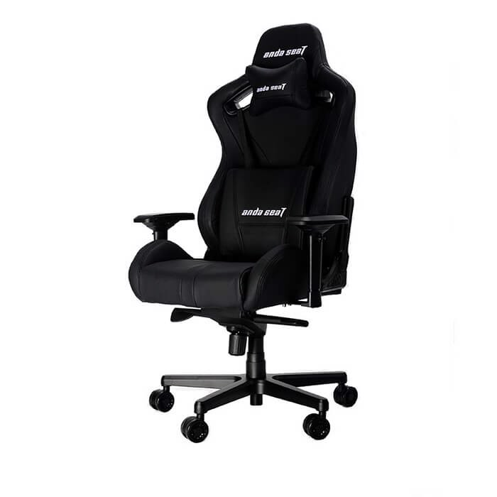 Ghế Anda Seat Infinity King - Full PVC Leather 4D Armrest Gaming Chair