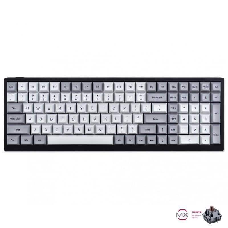 Bàn phím cơ Vortex Tab 90 Wireless Keyboard Cherry Mx