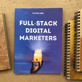 Full-stack digital marketers