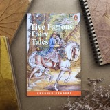 Five famous fairy tales