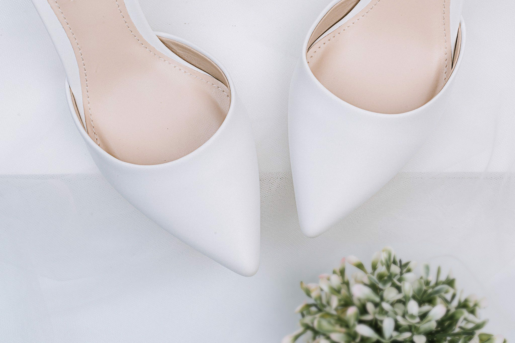 LUXURY - WEDDING SHOES & BRIDAL SHOES GIÀY CƯỚI CAO CẤP CHRISTINA-Q GBN258