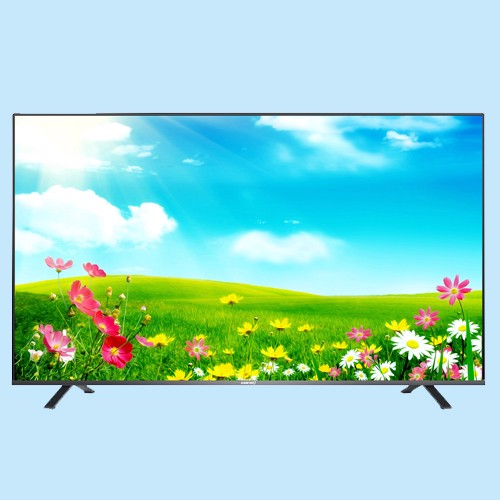 TIVI SMART 4K ASANZO AS50U8 (50 inch)