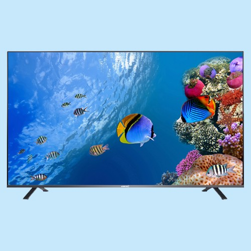TIVI SMART 4K ASANZO AS55K8 (55 inch)