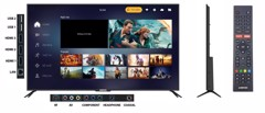SMART Tivi Asanzo 4K VOICE SEARCH 65inch – 65UV11