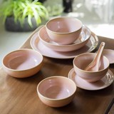 ER-GO!ROSE - 11.5CM RICE BOWL (ROSE)