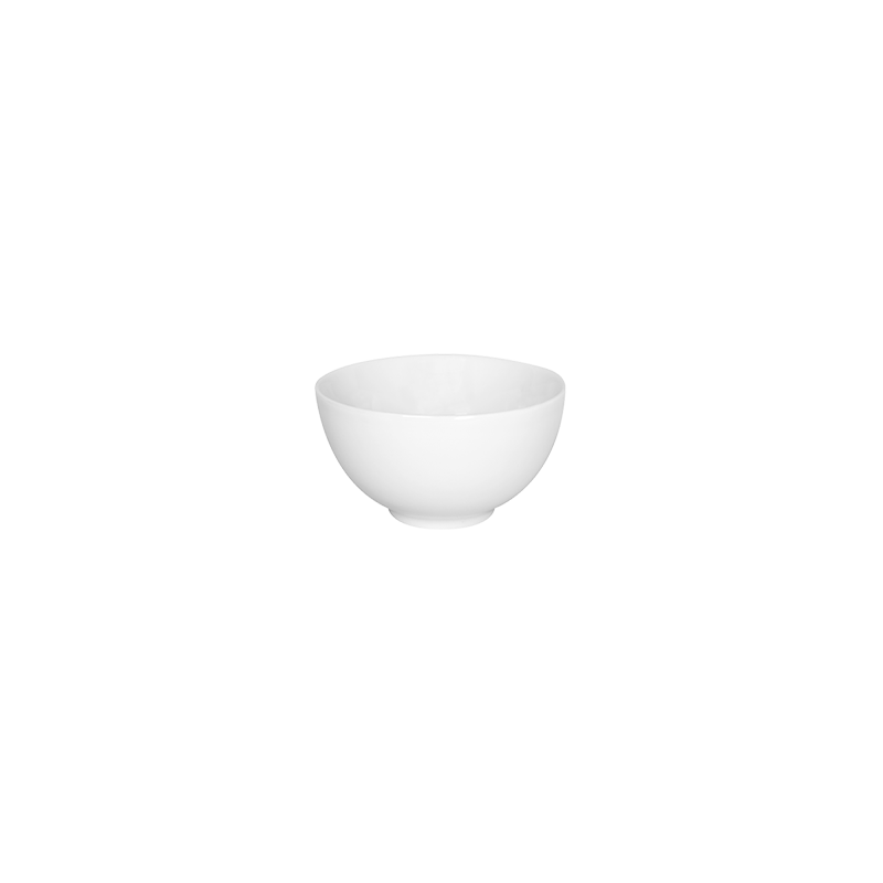 ER-GO!SYSTEM - 11.5CM RICE BOWL (WHITE)