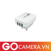 EnerG WALL CHARGER 3-port USB + Q.C 3.0