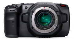 Blackmagic Pocket Cinema Camera 6K (Body) Đặt hàng