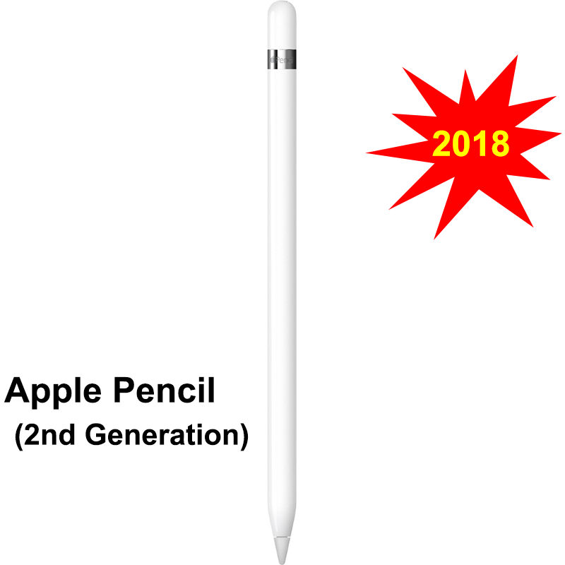 Apple Pencil (2nd Generation) 2018