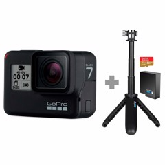GoPro Hero7 Black-COMBO 05
