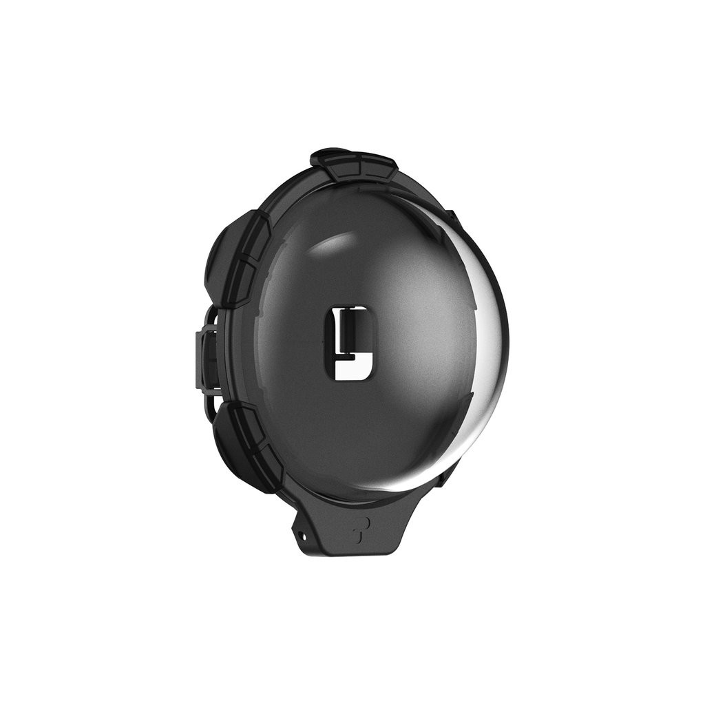FIFTYFIFTY DOME | HERO9 BLACK