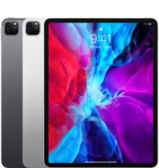APPLE IPAD PRO 12.9 INCH 256G BẢN WIFI 4G (2020)