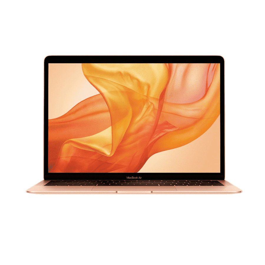 Macbook Air 13'' 2019 256GB SSD (Sliver, Gold, Space Gray) New 100%