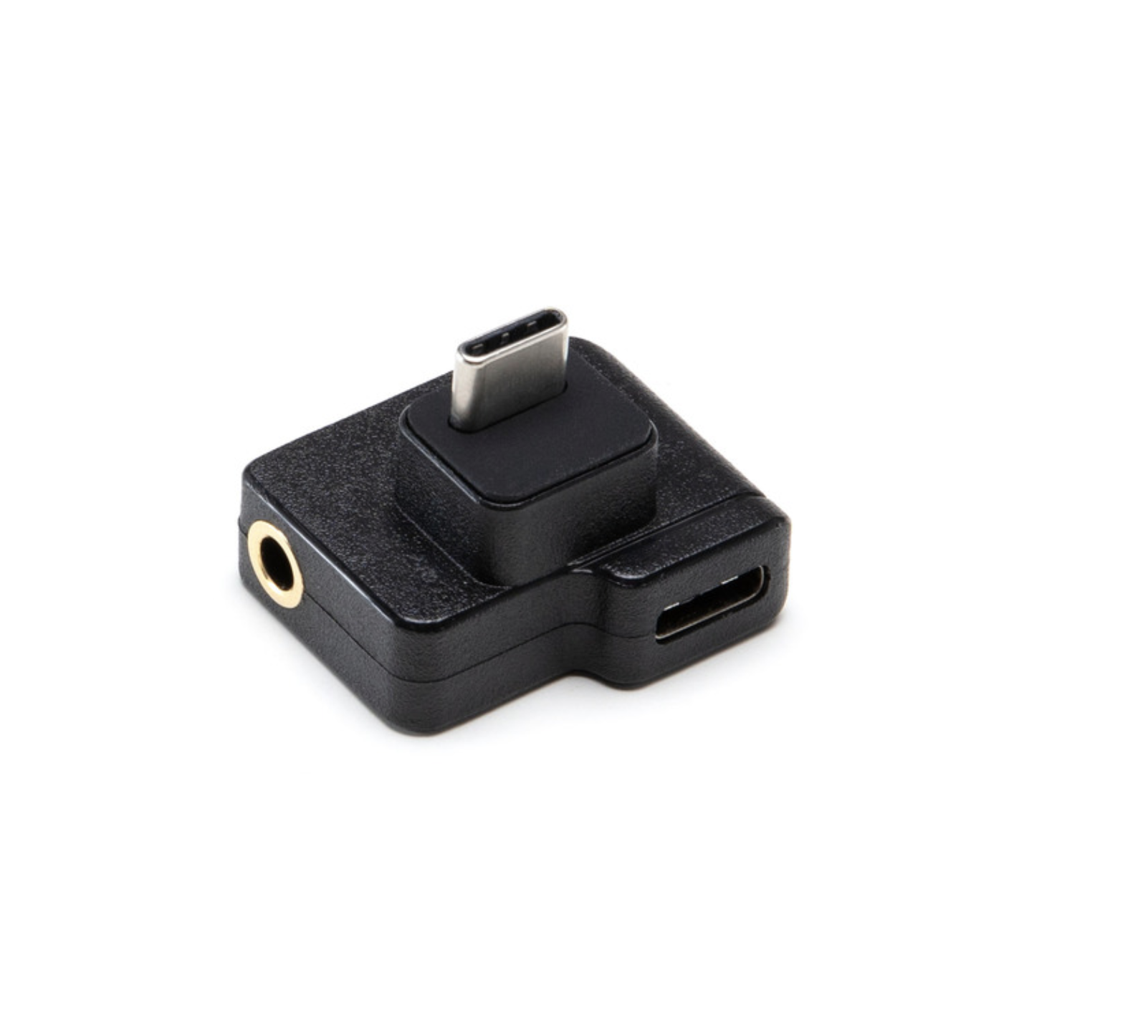 CYNOVA Osmo Action Dual 3.5mm/USB-C Adapter