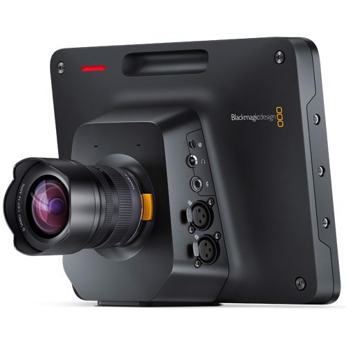 BLACKMAGIC STUDIO CAMERA 2