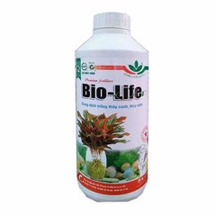 Dung Dịch Trồng Thủy Canh BioLife 1L