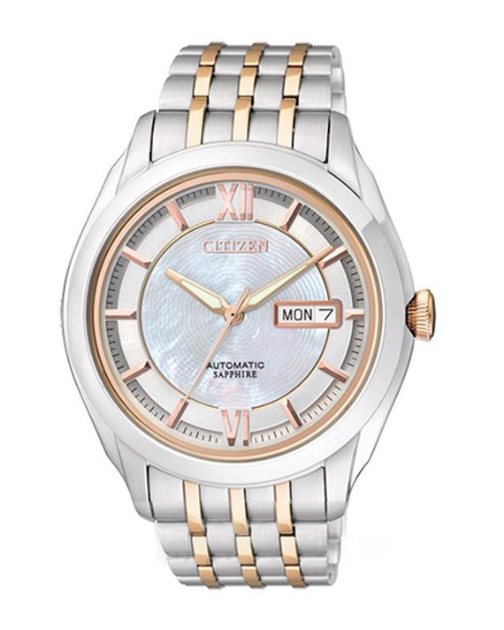 Citizen NH8344-51A